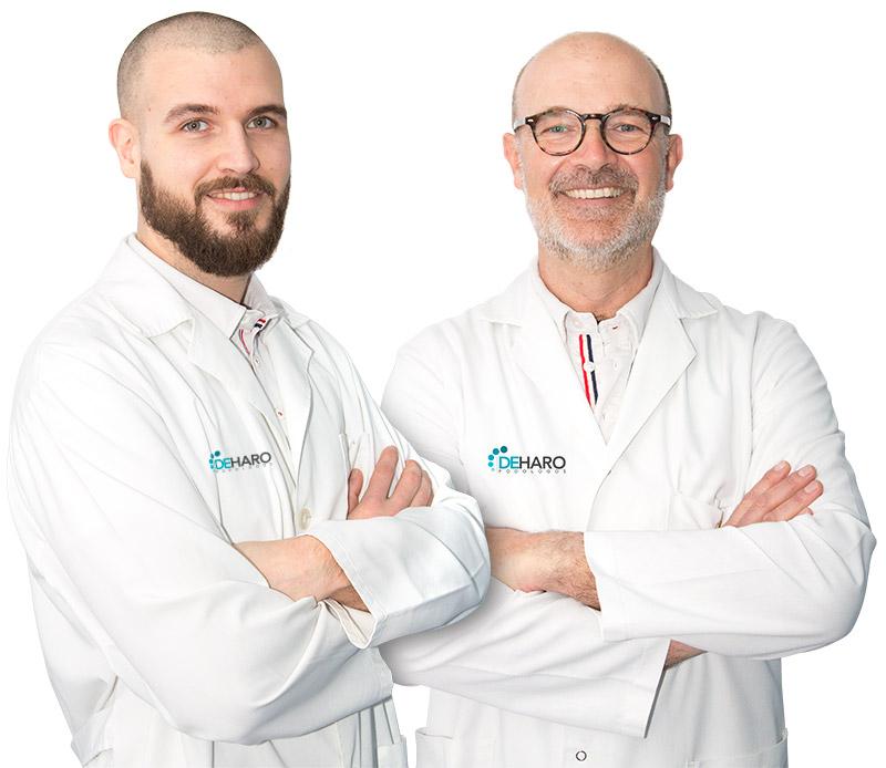 clinica-de-haro-podologo-almeria